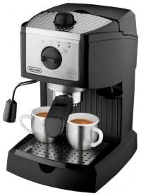 Кофеварка De Longhi EC 155
