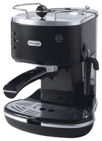 Кофеварка De Longhi ECO 310 Bk