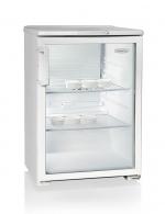 Бирюса - 152  Среднетемпературный шкаф-витрина