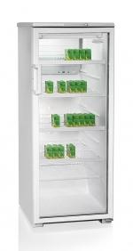 Бирюса - 290 Е Среднетемпературный шкаф-витрина