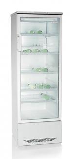 Бирюса - 310  Среднетемпературный шкаф-витрина