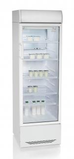 Бирюса - 310 ЕКР Среднетемпературный шкаф-витрина